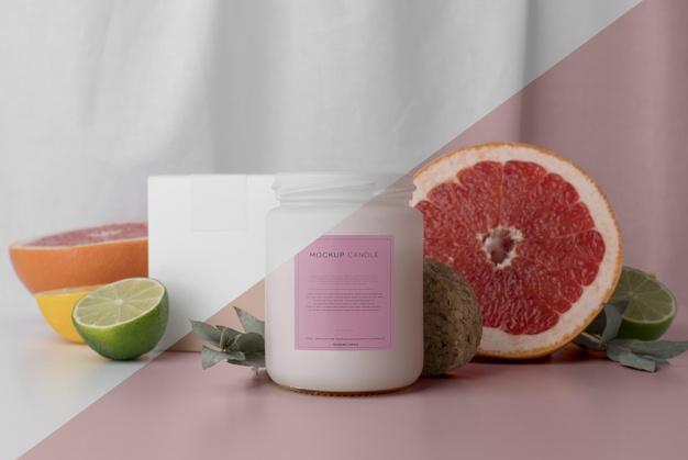 creative-arrangement-mock-up-candle-packaging_23-2148988331