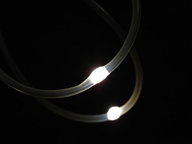 světlo trubice